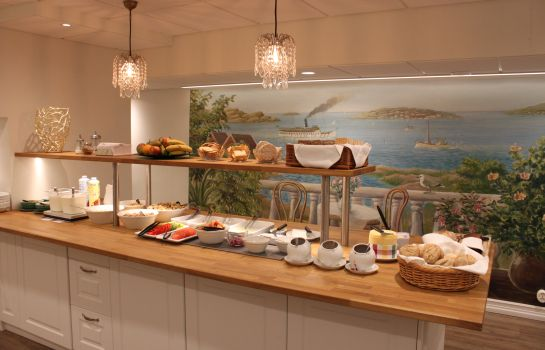 Ontbijtbuffet Hotel Lorensberg Sure Hotel Collection by Best Western
