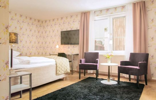 Zimmer Best Western Plus Noble House