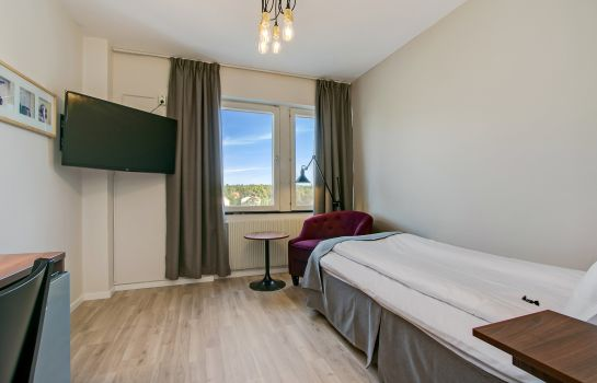 Single room (standard) First Hotel Brommaplan