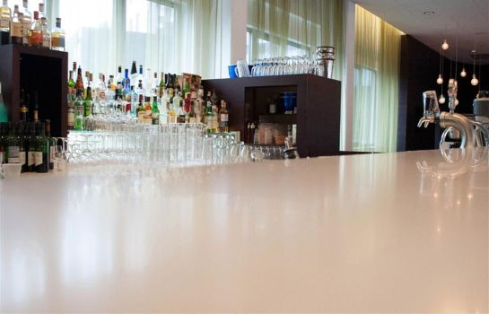 Hotel-Bar Quality Hotel Park Sodertalje City