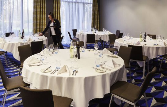 Restaurant Novotel Coventry M6 J3