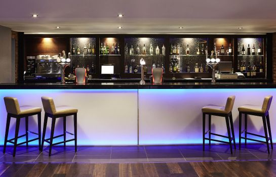 Information Novotel Coventry M6 J3