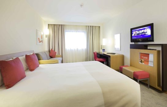Room Novotel Coventry M6 J3