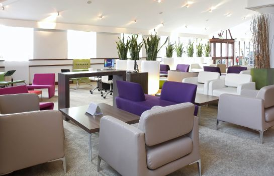 Hotel-Bar Novotel Stevenage