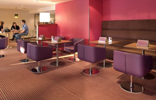 Restaurant Novotel Stevenage