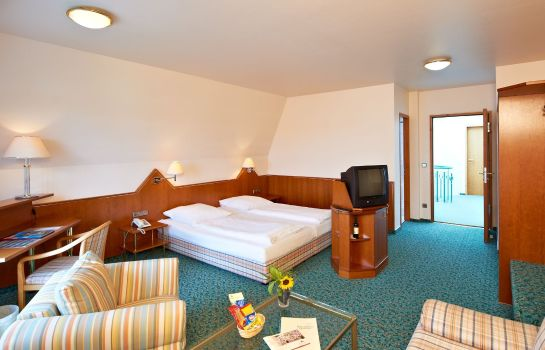 Junior Suite Hirsch