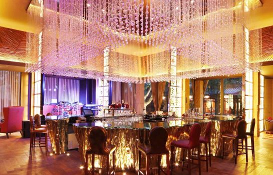 Restaurante The Kunlun Beijing