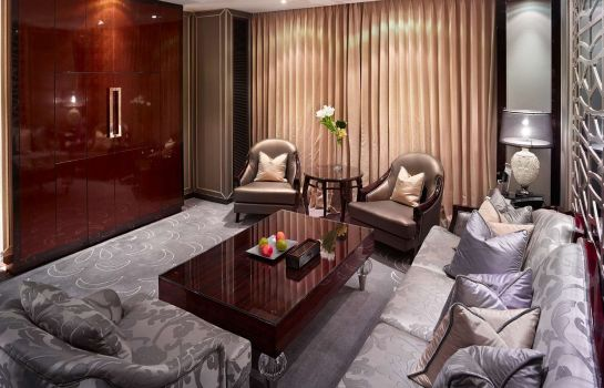 Suite The Kunlun Beijing