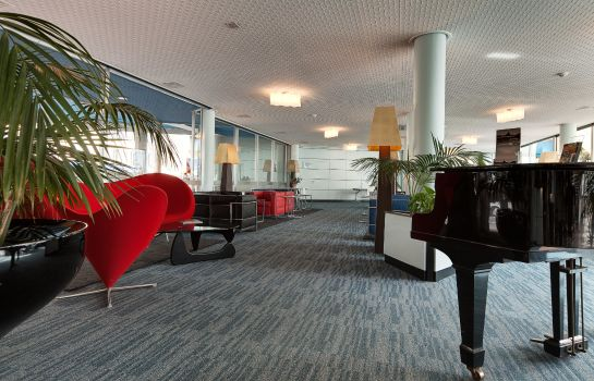 Hall Eurotel Montreux