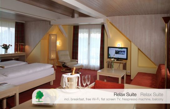 Suite Engimatt City-Gardenhotel
