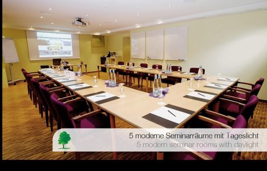 Conference room Engimatt City-Gardenhotel