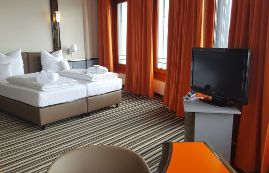 Junior Suite Strandlust Vegesack
