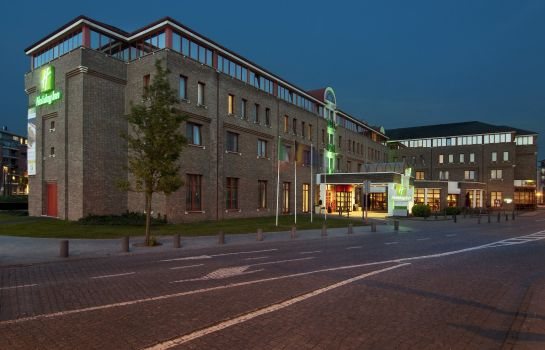 Vista esterna Holiday Inn HASSELT