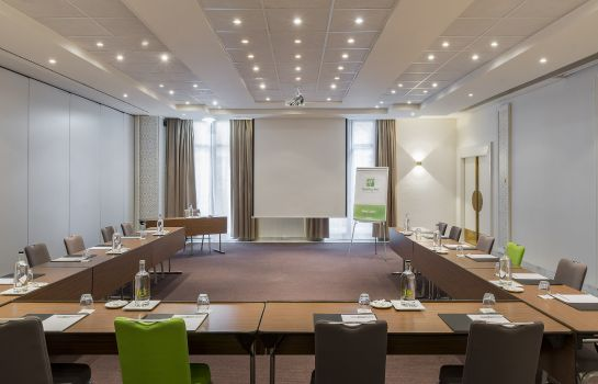 Sala congressi Holiday Inn HASSELT