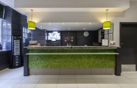 Hotelhal Holiday Inn LONDON - OXFORD CIRCUS