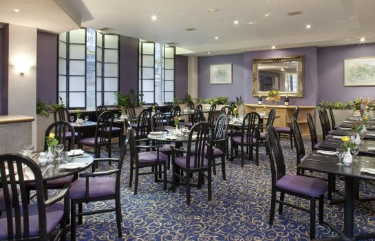 Restaurant Holiday Inn LONDON - OXFORD CIRCUS