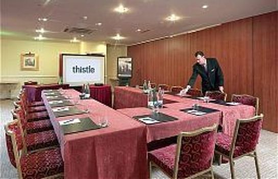 Sala congressi THISTLE WESTMINSTER