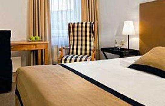 Double room (superior) TRYP by Wyndham Rosenheim