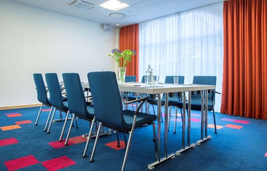 Conference room RADISSON BLU ROYAL BERGEN