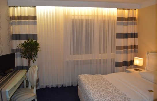 Chambre individuelle (standard) Royal