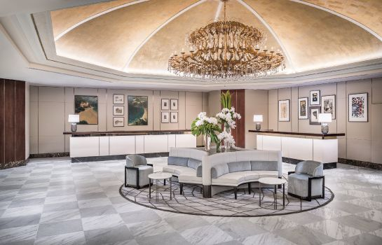 Hotelhal Cordis Auckland by Langham Hospitality Group