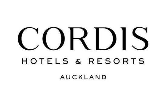 Certificaat/logo Cordis Auckland by Langham Hospitality Group