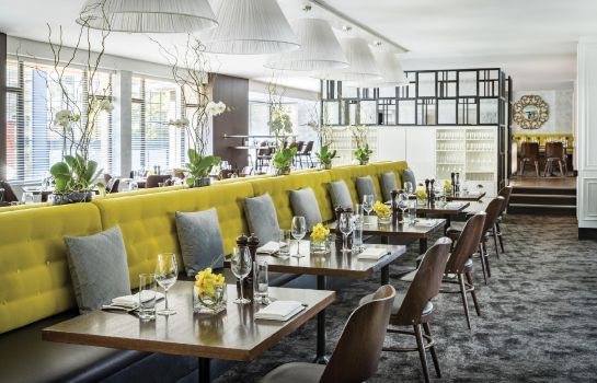 Restaurant Cordis Auckland by Langham Hospitality Group