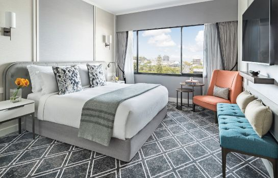 Suite Cordis Auckland by Langham Hospitality Group