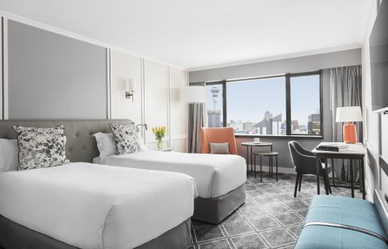 Kamers Cordis Auckland by Langham Hospitality Group