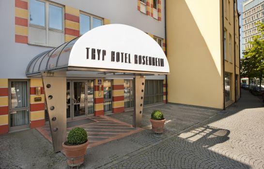 Http Www Hotel Rosenheim De