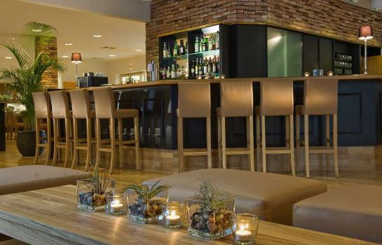 Hotel-Bar TRYP by Wyndham Rosenheim