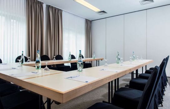 Conference room TRYP by Wyndham Rosenheim