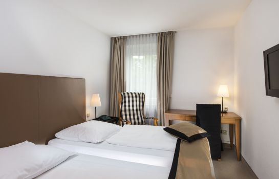 Chambre double (standard) TRYP by Wyndham Rosenheim