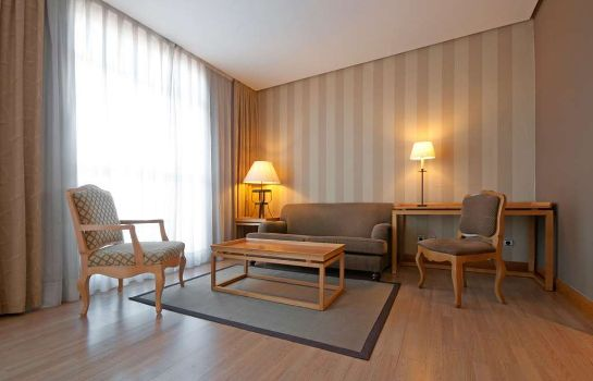 Suite Hotel Tryp San Sebastian Orly