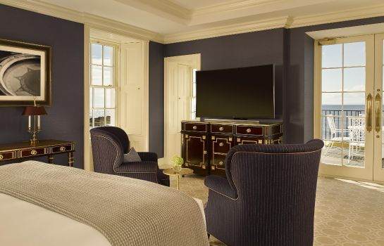 Suite Trump Turnberry a Luxury Collection Resort Scotland