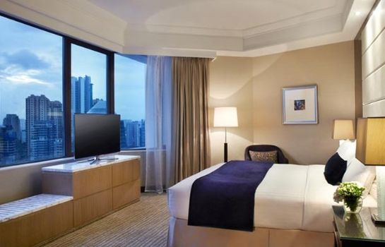 Room Singapore Marriott Tang Plaza Hotel