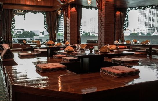 Restaurant Royal Orchid Sheraton Hotel & Towers