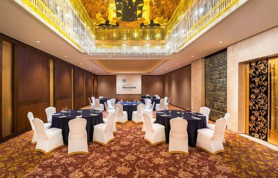 Conference room Royal Orchid Sheraton Hotel & Towers