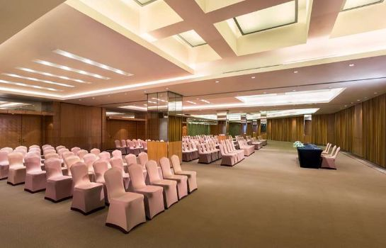 Sala congressi Royal Orchid Sheraton Hotel & Towers