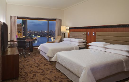 Kamers Royal Orchid Sheraton Hotel & Towers