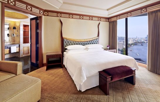 Chambre Royal Orchid Sheraton Hotel & Towers