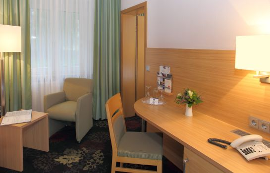Junior Suite Blankenburg Best Western