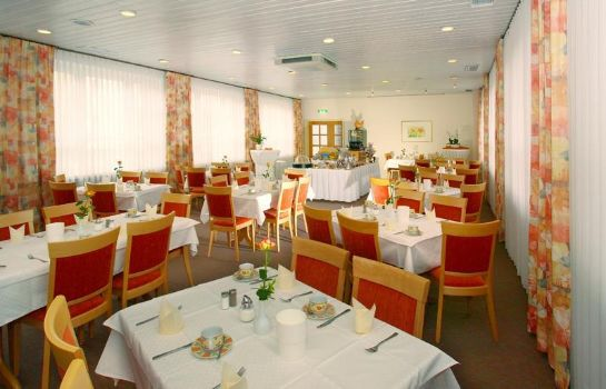 Restaurant Blankenburg Best Western