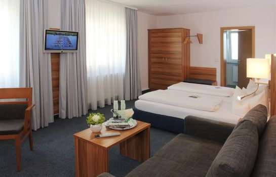 Suite Blankenburg Best Western