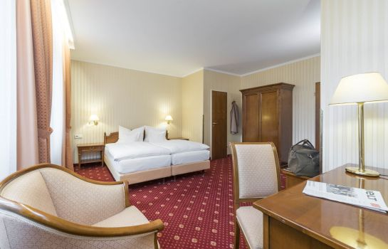 Double room (superior) Stadt Coburg Ringhotel