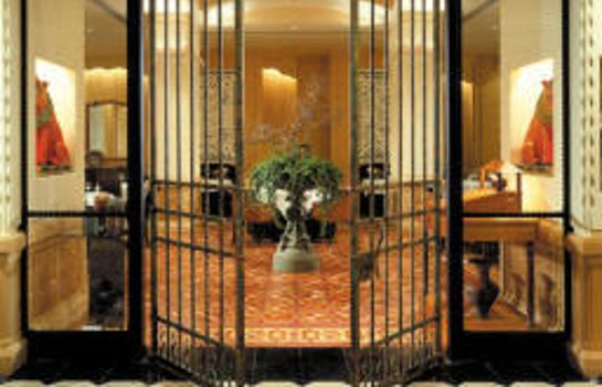Restaurante Four Seasons Hotel Toronto