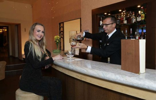 Hotel-Bar Best Western Bellevue au Lac