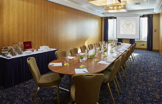 Meeting room The Rembrandt