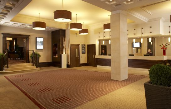 Lobby The Rembrandt