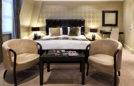 Zimmer Washington Mayfair